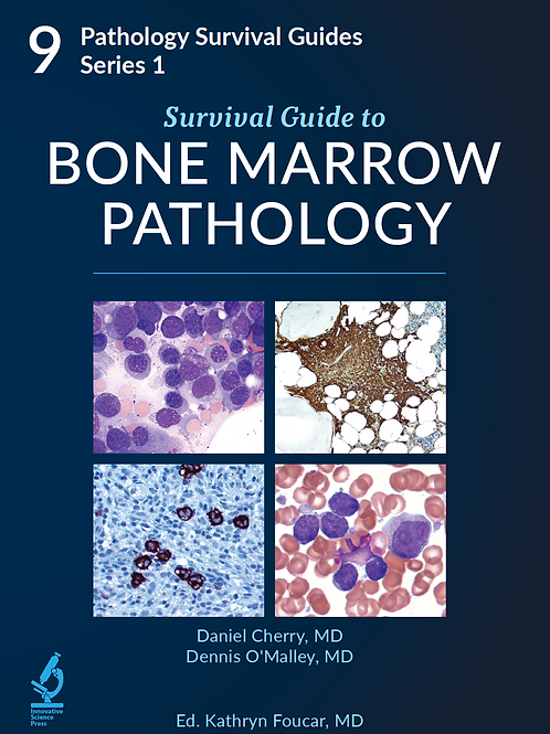 Survival Guide to Bone Marrow Pathology