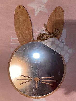 Zrcadlo králík