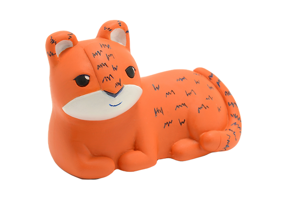 Pokladnička tygr
