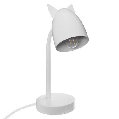 Stolní lampa s ušima