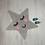 Thumbnail: Koberec Sweet Dreams Grey Star