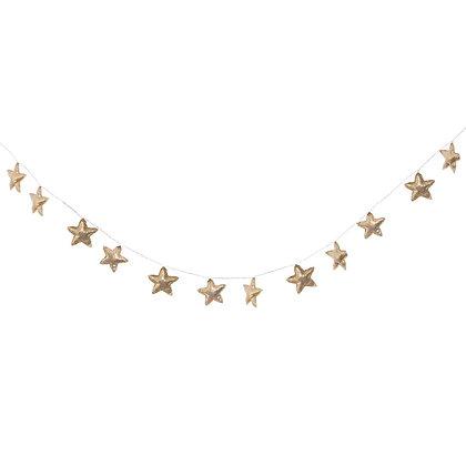 Girlanda s 12 hvězdami