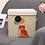 Thumbnail: Úložný box s víkem tygr