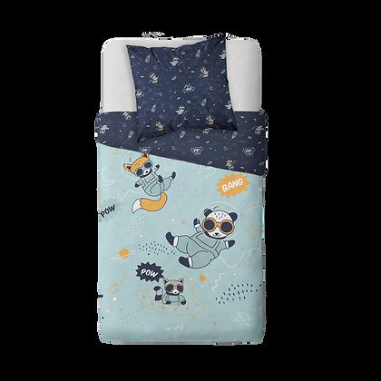 Povlečení na postel astronaut