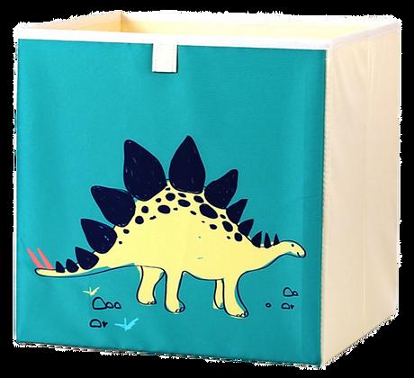 Úložný box dinosaurus