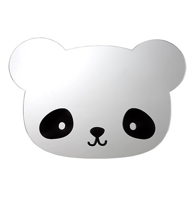 Zrcadlo panda / medvěd