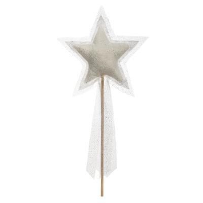 Kouzelná hůlka, bílá
