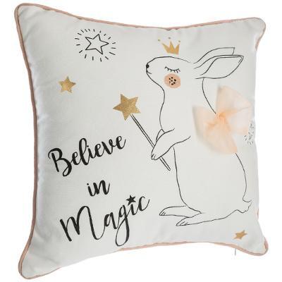 Polštář kouzelný králík