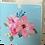 "Thumbnail: Úložný box ""Ensemble de Fleurs"""