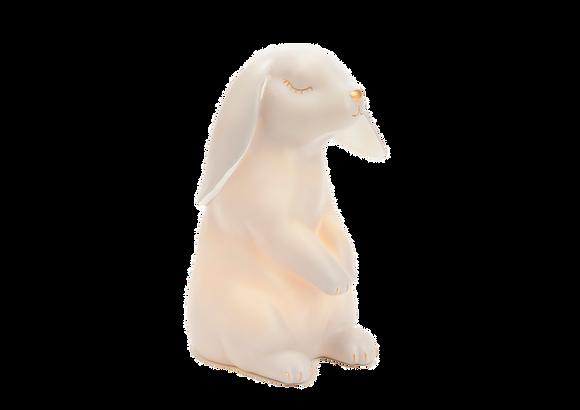 Noční světlo králík