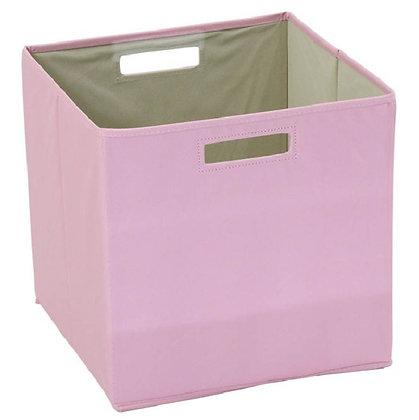 Úložný box růžový