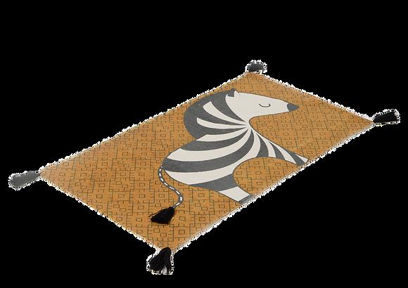"""Koberec """"Wild Zebra"""""""