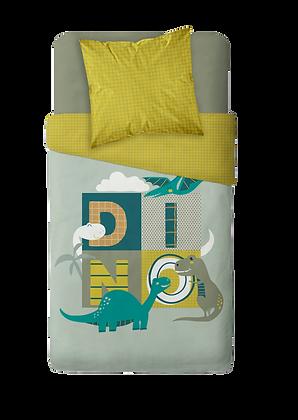Povlečení na postel dinosaurus