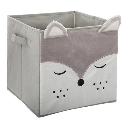 Úložný box liška sametový