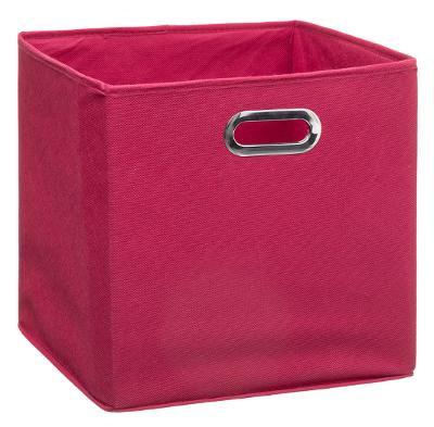 Úložný box, malinový
