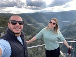 Erick & Aline