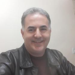 Daniel Carravero