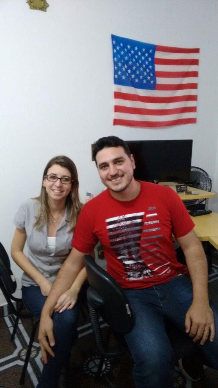 Felipe & barbara