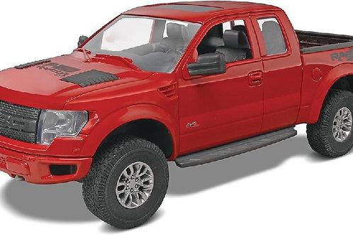 Revell Ford F150 SVT Raptor Pickup Truck Snap Kit