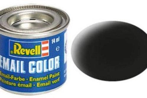 Revell Matte Black Enamel