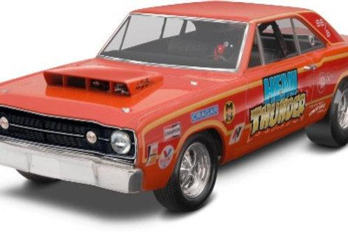 Revell 1968 Dodge Dart