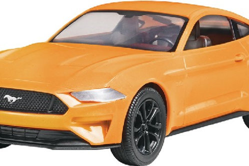 Revell  2018 Ford Mustang Snap Kit