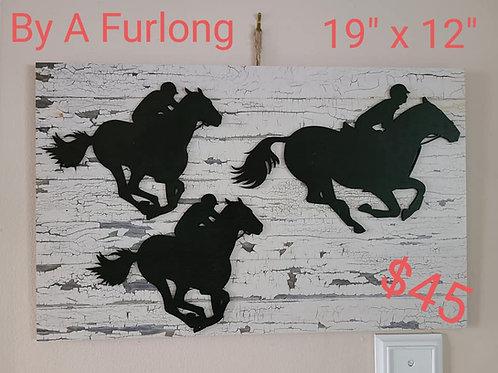 By A Furlong