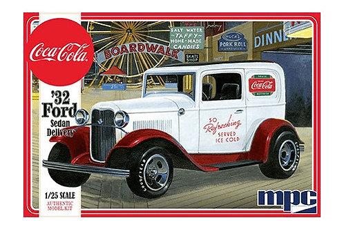 MPC 1932 Ford Sedan Delivery