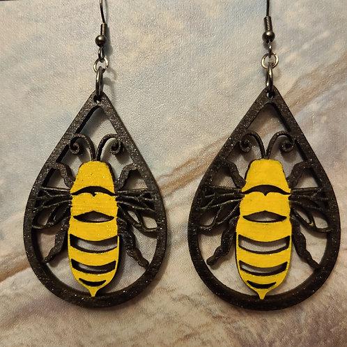 Full Bee dangles