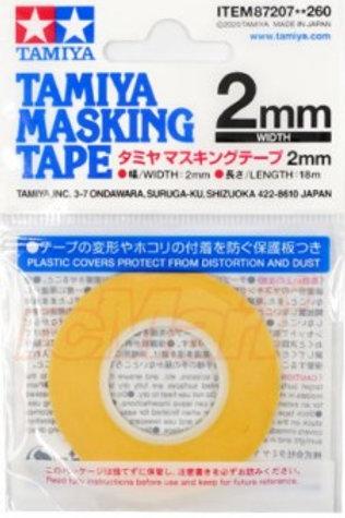 Tamiya 2mm Masking Tape