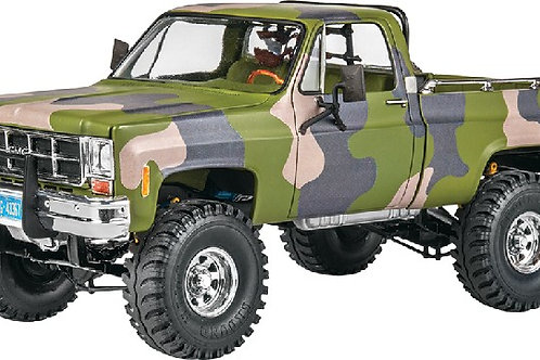 Revell 1978 GMC Big Game Country Pickup