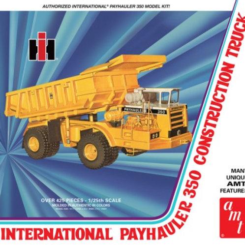 AMT International Payhauler 350 Construction Dump Truck
