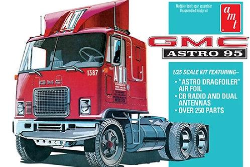 AMT GMC Astro 95