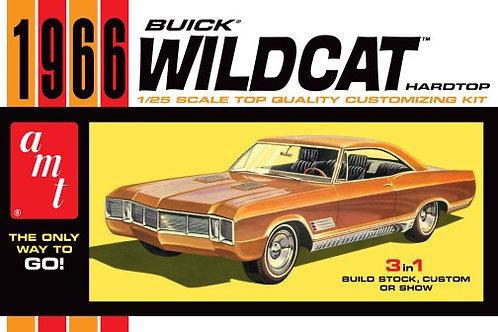 AMT 1966 Buick Wildcat Hardtop