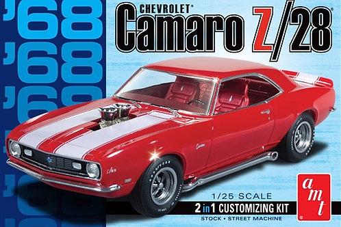 AMT 1968 Chevrolet Camaro Z/28