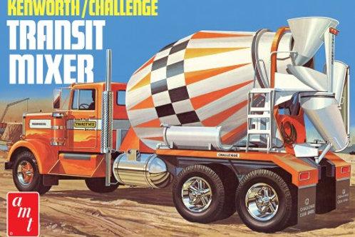 AMT Kenworth/Challenge Transit Mixer