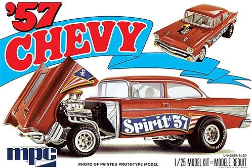 MPC 1957 Chevy Spirit of 57 Gasser
