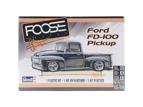 Revell Foose '56 Ford F100