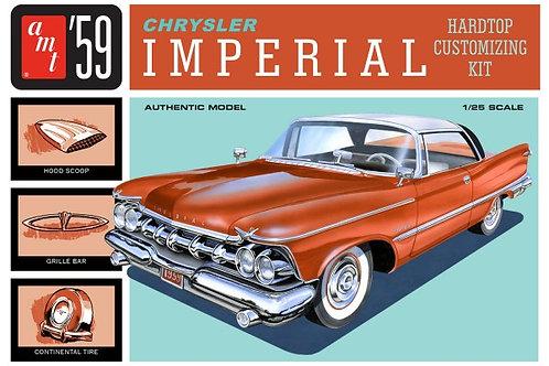 AMT 1959 Chrysler Imperial