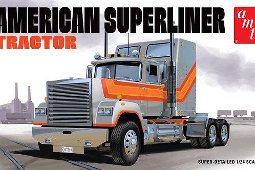 AMT American Superliner Tractor