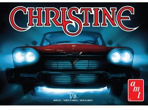 AMT Christine 1958 Plymouth Fury