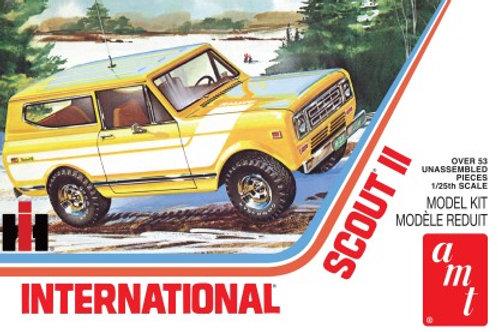 AMT International Scout II