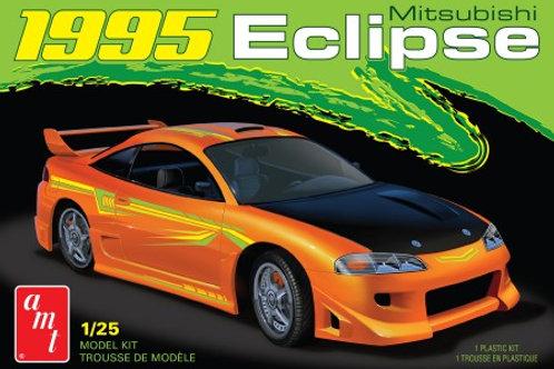 AMT 1995 Mitsubishi Eclipse