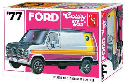 1977 Ford Econoline Cruising Van
