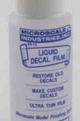Micro Liquid Decal Film 1oz