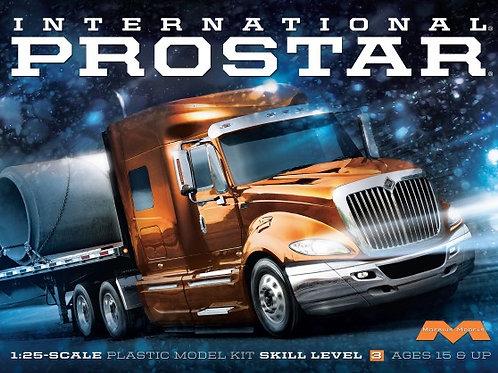 Mobius International ProStar Tractor