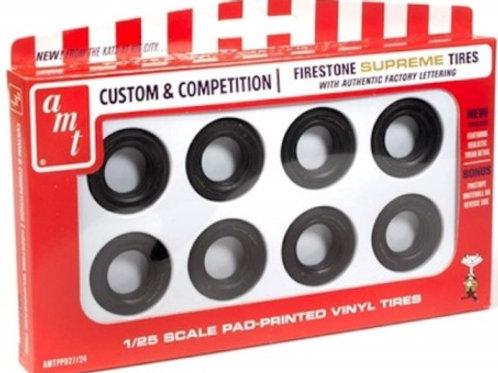 AMT Firestone Supreme Tire Pack
