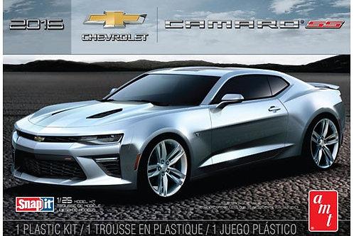 AMT 2016 Chevrolet Camaro SS Snap kit