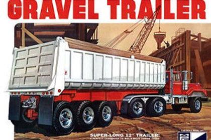 MPC 3 Axle Gravel Trailer