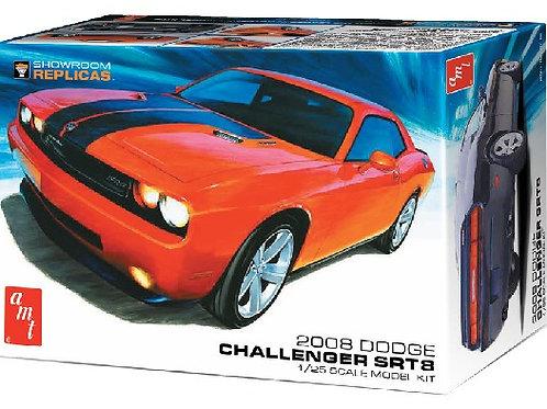 AMT 2008 Dodge Challenger SRT8